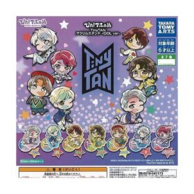 BTS Pita! Deforme TinyTAN Acrylic Stand IDOL ver. Collection